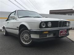 BMW3シリーズ カブリオレ