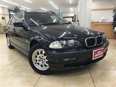 BMW3シリーズ ツーリング キーレス ETC