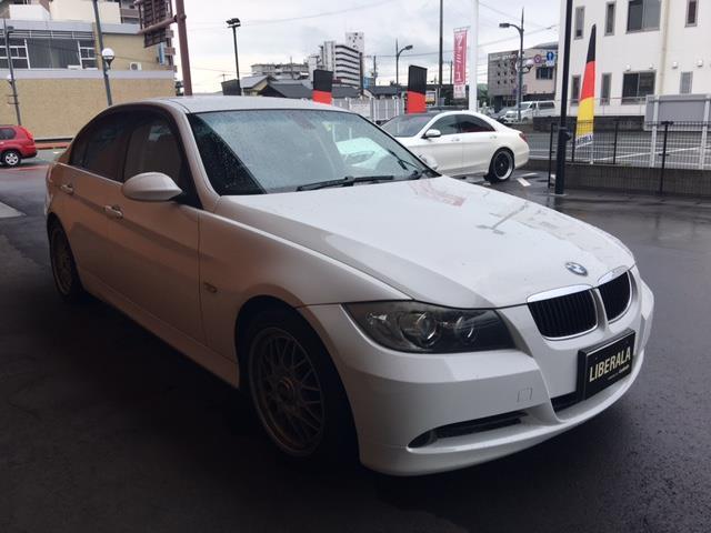 BMW 3シリーズ 3シリーズ (検30.12)