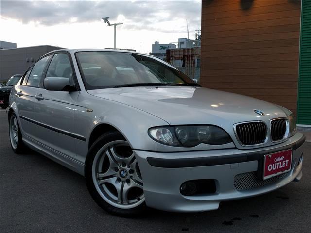 BMW 3シリーズ 3シリーズMスポーツ フォグライトMTモード付...