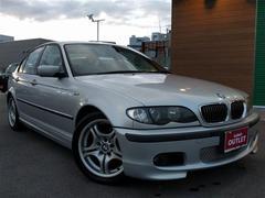 BMW3シリーズMスポーツ フォグライトMTモード付AT電格ミラー