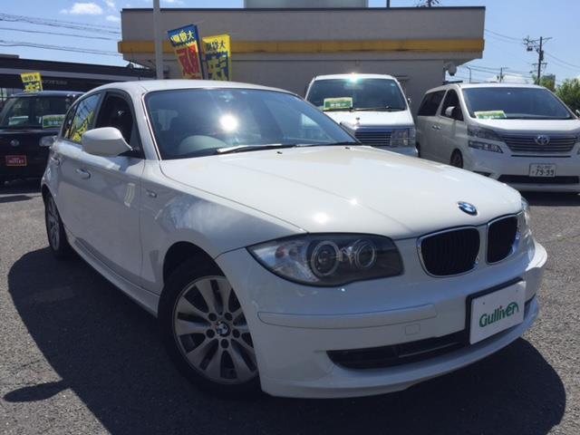 BMW 1シリーズ 1シリーズ (検29.12)