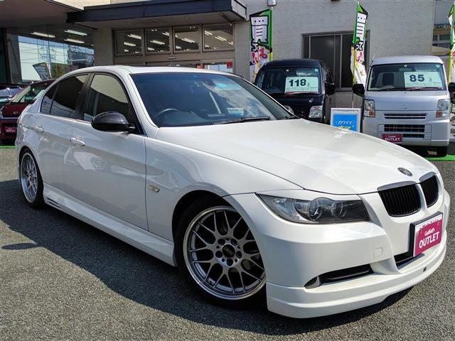 BMW 3シリーズ 3シリーズ ハイライン (検30.2)