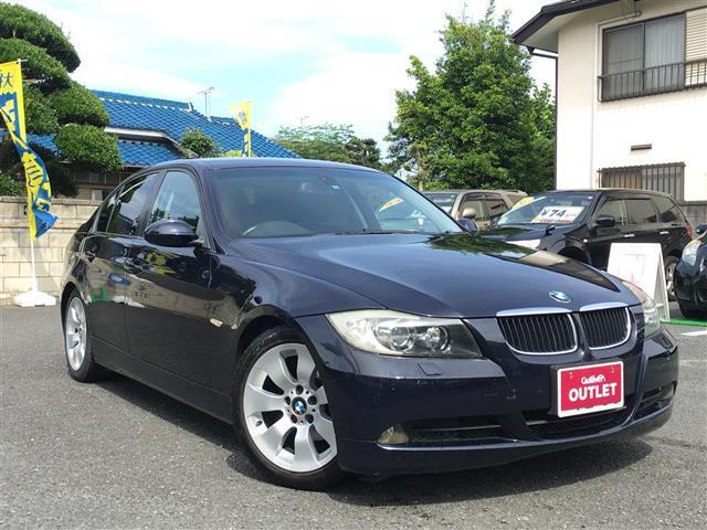 BMW 3シリーズ 3シリーズ ETC (検30.9)