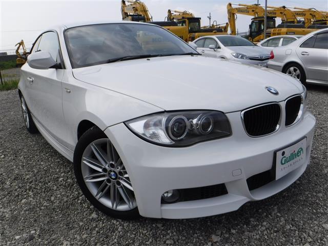 BMW 1シリーズ 1シリーズ クーペ (なし)