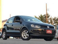 VW ポロTSIコンフォートライン ワンオーナー ETC キーレス