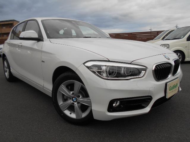 BMW 1シリーズ 1シリーズ スタイル (検31.6)
