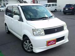 eKワゴンM 4WD CD MD