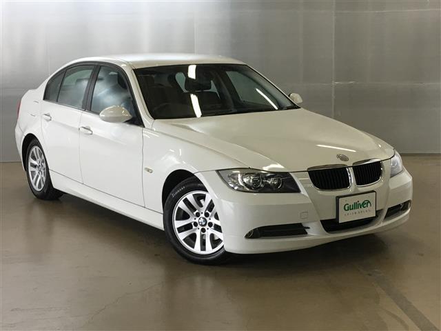 BMW 3シリーズ 3シリーズ HDDナビ DVD再生 HID ス...