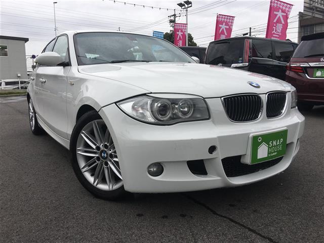 BMW 1シリーズ 1シリーズ Mスポーツパッケージ (車検整備付)