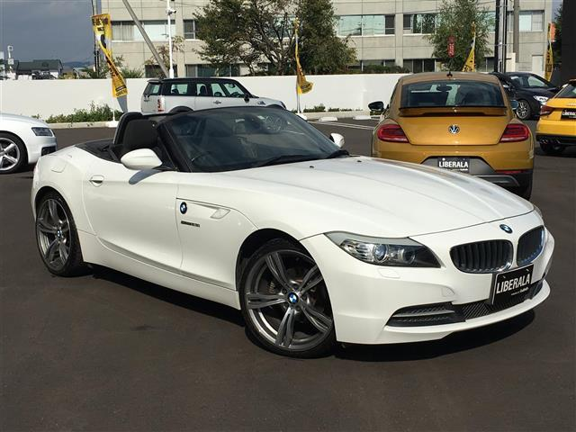 BMW Z4 sDrive23i HDDナビ DVD再生 ETC ...