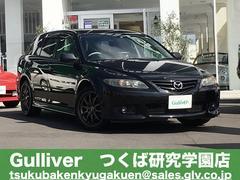 アテンザスポーツワゴン23S 10月24/25日限 定 価 格 社外AW