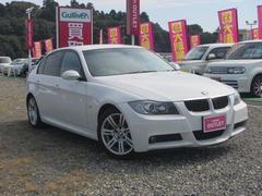BMW3シリーズ Mスポーツ HID ETC スマートキー CD