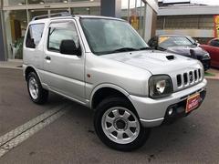 ジムニーXC 4WD ワンセグTV ターボ キーレス CDオーディオ
