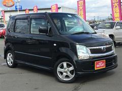 AZワゴンFX−Sスペシャル 4WD シートヒーター CD ドアバイザ