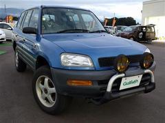 RAV4 JJ V ツーリングLTD 4WD ETC CD
