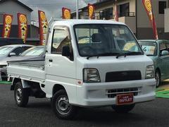サンバートラックTB 4WD