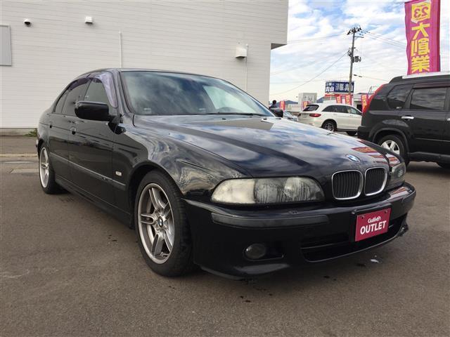 BMW 5シリーズ 5シリーズ Mスポーツ サンルーフ 革シート ...