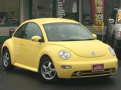 VW ニュービートルETC CDオーディオ キーレス