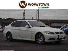 BMW3シリーズ ETC HID パワーシート 社18AW 社ナビ
