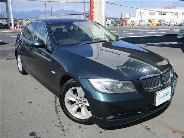 BMW 3シリーズ 3シリーズ ハイライン (なし)