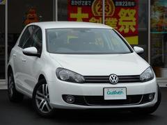 VW ゴルフTSI コンフォートライン SDナビ フルセグTV