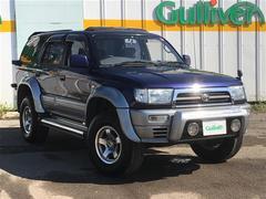 ハイラックスサーフSSR−G ワイド 4WD