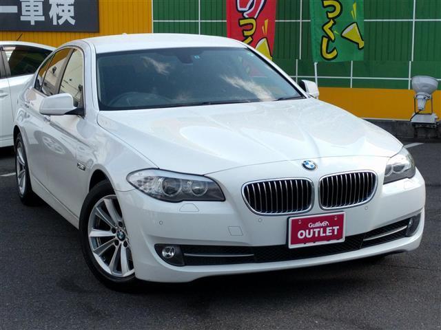 BMW 5シリーズ 5シリーズ ブルーパフォーマンス ワンオーナー...