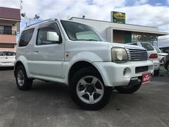 ジムニーシエラワイルドウインド 4WD キーレス CDオーディオ