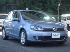 VW ゴルフTSIコンフォートラインプレED