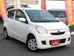 ミラX リミテッド ER 4WD CDオーディオ キーレス
