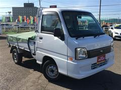 サンバートラックTB 三方開 4WD 5MT ドアバイザー