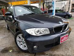 BMW1シリーズ MDオートエアコン 電動格納ミラー