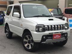 ジムニークロスアドベンチャー XC 4WD ワンセグ ETC CD