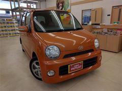 ムーヴラテX リミテッド 4WD CDオーディオ キーレス
