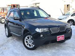 BMW X3xDrive25i