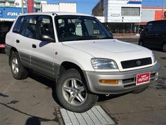 RAV4 JJ V 4WD パワステ パワーウインドウ エアコン ABS