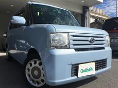 沖縄の中古車 ダイハツ ムーヴコンテ 車両価格 63.2万円 リ済別 平成23年 6.2万K ライトブルー