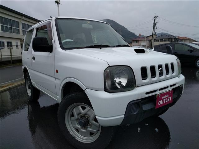 XL 4WD キーレス CDオーディオ