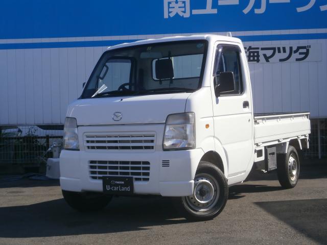 マツダ スクラムトラック KCスペシャル 4WD (検30.2)