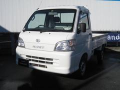 ハイゼットトラックエアコンパワステスペシャル 4WD AT