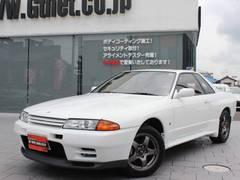 スカイライン GT−R 最終モデル ニスモダクト クリフォードセキュリティ(日産)