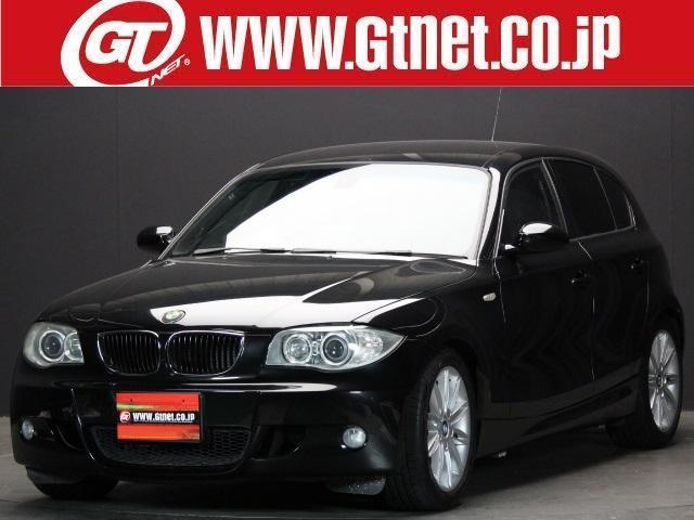 BMW 1シリーズ 120i Mスポーツパッケージ (検30.9)