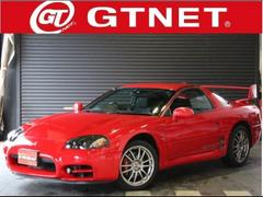 GTOツインターボMR ENKEI GTC01 18AW キーレス