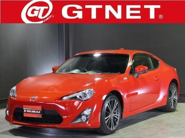 トヨタ GT ワンオーナー 社外ナビTV HID