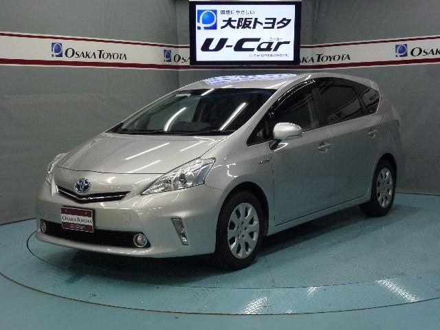 トヨタ S Lセレクション 5人 SDナビ ワンセグ 期間セール