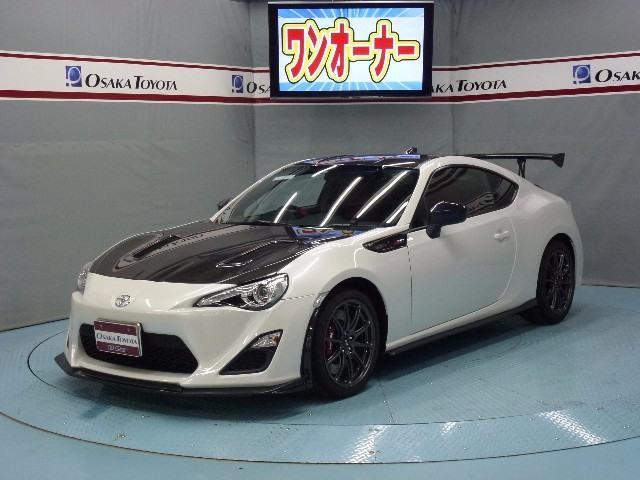 86(トヨタ) GRMN 中古車画像