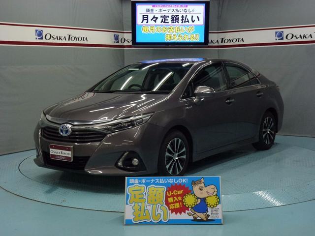 トヨタ S Cパッケージ メモリーナビ 2年保証 サマーセール