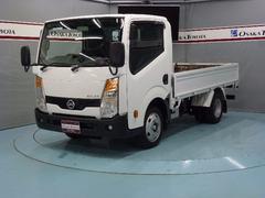 アトラストラックスーパーロー SDナビ ワンセグ ETC