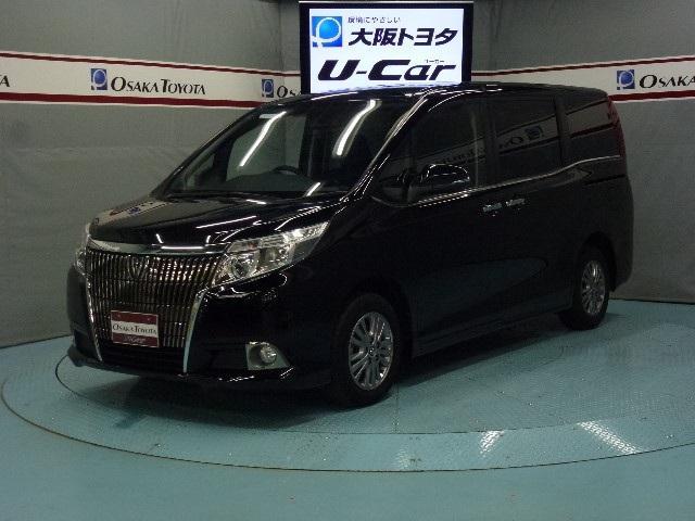 トヨタ Xi メモリーナビ LED フルセグ